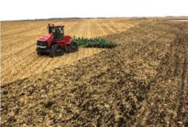 Conventional Tillage