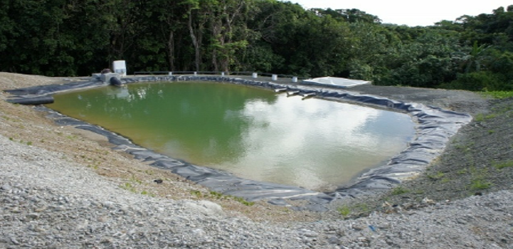 Leachate And Its Management