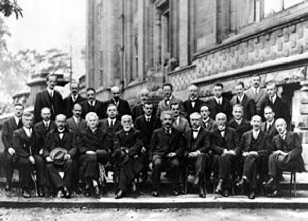 19th -20th Century- Evolvement of Physics