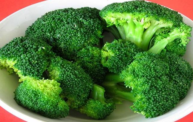 Broccoli- A Vegetable with many Health Benefits