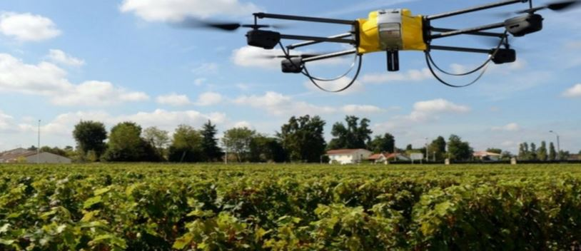 Smart Farming- The Future of Agriculture Technology