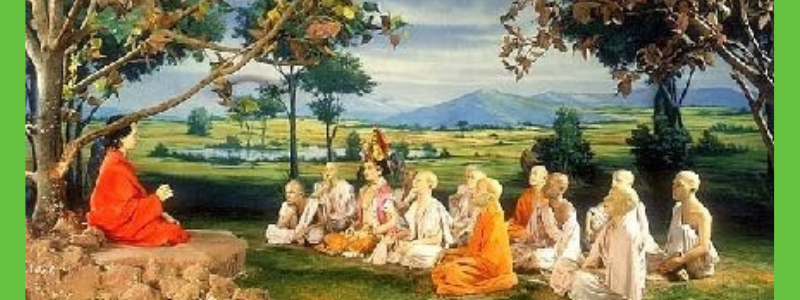 vedic education